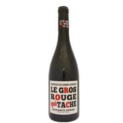 Languedoc Le Gros Rouge qui Tâche 75 cl