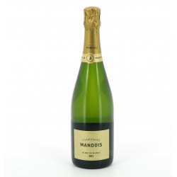 Champagne Mandois Blanc de Blancs