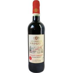 Languedoc Les Ormes de Vaugély Cuvée Les Galets Roulés Rouge 75 cl