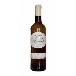 Tursan Domaine Dulucq Château Perchade Blanc Sec 75 cl