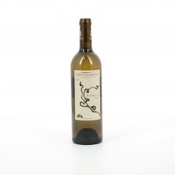 Jurançon Domaine Montesquiou Cuvade Precious Blanc Sec 75 cl