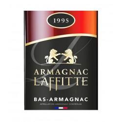 AOC Bas-Armagnac Laffitte 1995 70 cl