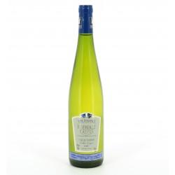Alsace Domaine Koeberlé Gewurztraminer Vieilles Vignes 75 cl 2018
