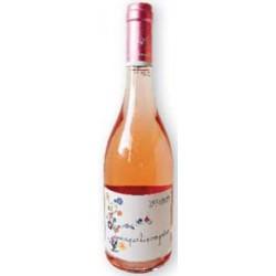 Saperlipompette - Rosé