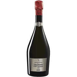 Champagne Mandois Le Clos 2008