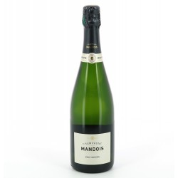 Champagne Brut Origine 1/2 bouteille 37.5 cl