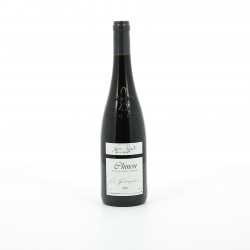 Loire Jean-Paul David Chinon Le Pompadour 75 cl