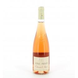 Loire Domaine Leduc-Frouin Cabernet d'Anjou Rosé 75 cl 2018