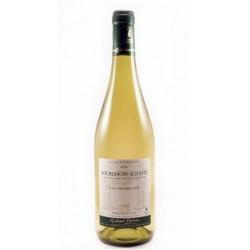 Bourgogne Aligoté Domaine Richard Bénas Blanc 75 cl
