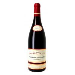 Bourgogne Gevrey-Chambertin 1er Cru Domaine Boillot Les Corbeaux 2017