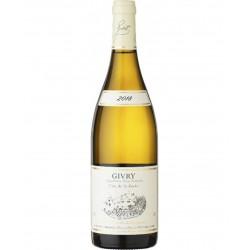 Bourgogne Givry Blanc Parize Clos de la Roche Sec 75 cl 2018