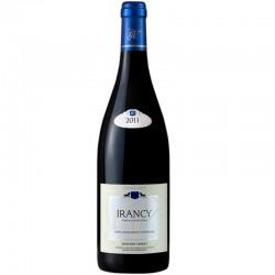 Bourgogne Irancy Domaine Verret Fût de Chêne Rouge 75 cl 2017