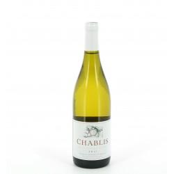 Bourgogne Chablis Domaine Tremblay Blanc Sec 2018 75 cl