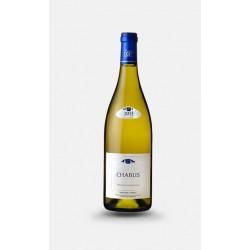 Bourgogne Chablis Domaine Verret Blanc 75 cl 2018