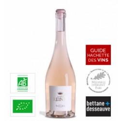 Château Saint Jean Lez Durance Les 4 Reines Rosé 75 cl