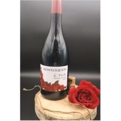 Jurançon Domaine Montesquiou L'Enclos Rouge 75 cl